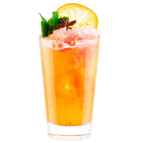 рецепт бодрого коктейля