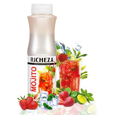 Концентраты Richeza